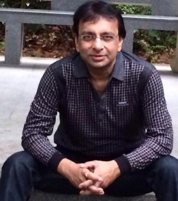 Rajesh Jain