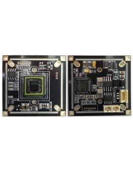 hdcvi 1.3 MP PCB 720p